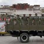 """The Fear in Lhasa, as Felt in Beijing"" by Woeser"