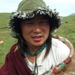 """Do you know the singer named Tashi Dondrup"" By Jamyang Kyi"