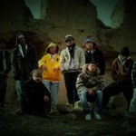 """""""New Generation"""" – Hip Hop Music Video from Amdo"""