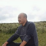 "Earthquake in Tibet, Leading Tibetan Intellectual ""Shogdung"" Detained in Xining"