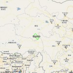 Earthquake in Tibet, Initial Reactions from Tibetan Netizens