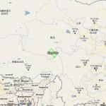 Earthquake in Tibet, Initial Reactions from Tibetan Netizens