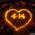 Blessings for Yushu