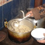 The Tradition of 'Gu-thug' Before Losar