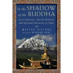 """In the Shadow of the Buddha"" By Matteo Pistono"