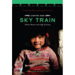 """Sky Train"" by Canyon Sam"