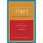 """Authenticating Tibet"" by Anne-Marie Blondeau & Katia Buffetrille"