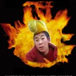 """""""Remembering the First Person who Self-Immolated Inside Tibet, Tapey"""" By Woeser"""