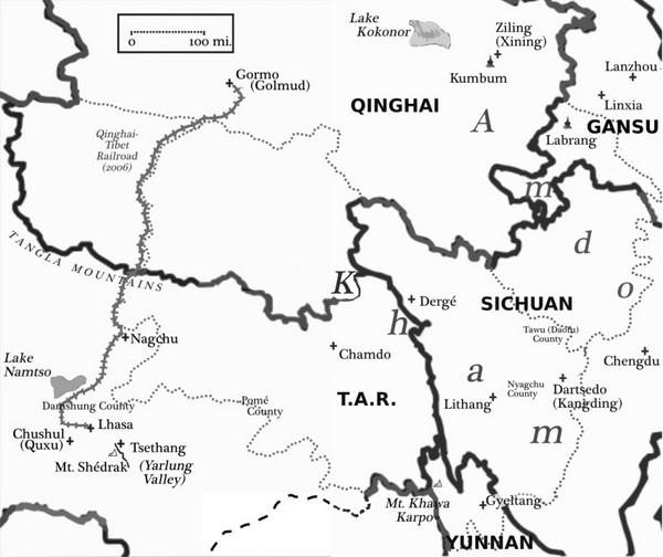 浪漫、觉悟与革命:书评《西藏的真心——唯色诗选》