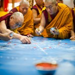 'Brainwashed' in Lhasa After Attending Buddhist Teachings in India By Woeser
