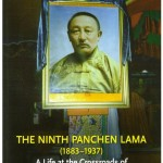 """""""The Ninth Panchen Lama (1883-1937): A Life at the Crossroads of Sino-Tibetan Relations"""" By Fabienne Jagou"""