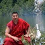 Updates on Detained Monk, Lama Jigme, As Relayed by Woeser and His Brother