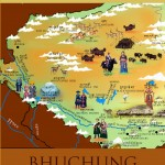 "Guest Post By Thubten Samphel: Book Review of ""Yak Horns"" By Bhuchung D. Sonam"
