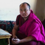 """Remembering the Missing Monk Golog Jigme"" By Woeser"