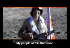 """Music Video from Tibet: """"Unhealed Wound"""" By Dolma Tsering"""