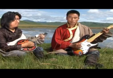 Music Videos by Imprisoned Singers Chakdor and Pema Trinley