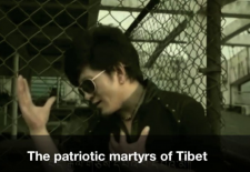 "Music Video: ""Patriotic Martyrs"" by Jampel"