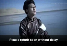 """Music Video: """"Waiting With Hope"""" By Gyaltsen"""