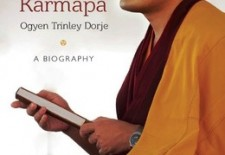 """His Holiness the 17th Karmapa Ogyen Trinley Dorje – A Biography"" by Tsering Namgyal Khortsa"
