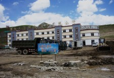 """Chamdo: """"If They Obstruct Mining, Monasteries Will be Closed and Villagers Arrested"""" By Woeser"""