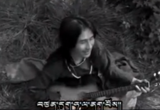 "Music Video: ""The Unforgettable Year 2008"" By Tamdin Tsering"