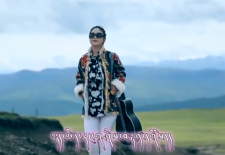 "Music Video: ""The Call of Unity"" By Namgyal Choetso"