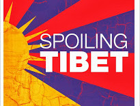"""Spoiling Tibet: China and Resource Nationalism on the Roof of the World"" By Gabriel Lafitte"