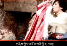 "Music Video: ""Khata"" By Kelsang Yonten"