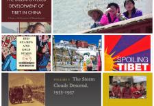 High Peaks Pure Earth Winter 2013 Reading List