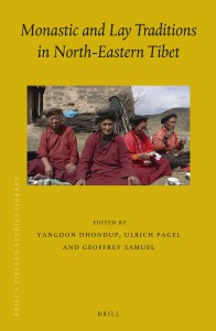 Monastic and Lay Traditions in NorthEast Tibet