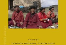 """Monastic and Lay Traditions in North-Eastern Tibet"" Edited by Yangdon Dhondup, Ulrich Pagel and Geoffrey Samuel"
