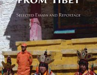 """Voices from Tibet: Selected Essays and Reportage"": By Tsering Woeser and Wang Lixiong"