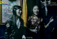 "Music Video: ""Steps of Snow"" By Tsewang Lhamo and Hortsang Lhalung Tso"