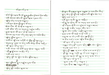 "Poem: ""Potala Palace"" By Tashi"