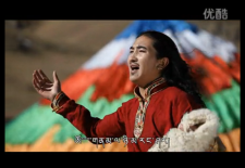 "Music Video: ""Songtsen Gampo"" By Dorje Tseten"