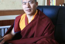 """""""A Few Proposed Suggestions on Education"""" By Jigme Gyaltsen"""