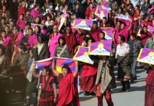 """The Tibetan National Anthem Leads to Disputes in China"" By Woeser"