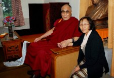 """Remembering Exiled Tibetan Activist Chungdak Koren"" By Woeser"