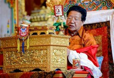 """The Open Questions Regarding the Murder of Akong Rinpoche"" By Woeser"