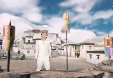 "Music Video: ""My Ancestors"" By Tsering Dhondup"