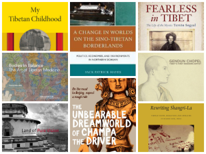 2014 07 Reading List Collage