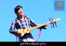 "Music Video: ""Three Provinces"" By Sonam Rinchen"