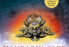 "Book Review: ""Mandarin Gate"" By Eliot Pattison"