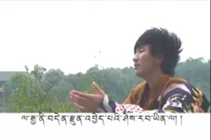 2014 09 03 Phuntsog Topgyal