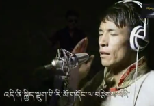 "Music Video: ""The Bell at Dawn"" By Bantsang Lobsang"