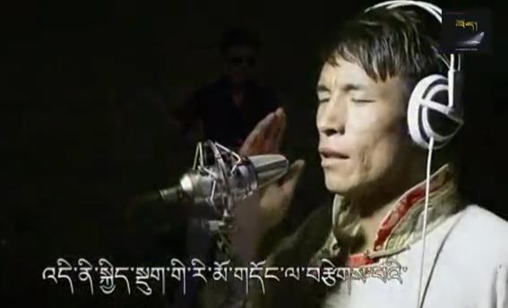 2014 09 10 Bantsang Lobsang