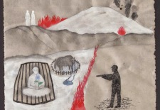 """""""Self-Immolations Are A Kind of Political Resistance"""" By Woeser"""