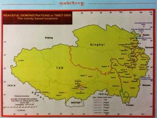 唯色:藏人为何自焚?