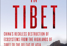 """Meltdown in Tibet"" By Michael Buckley"