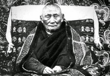 "Was the Diplomat of the 13th Dalai Lama A ""Russian Spy""? By Woeser"